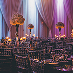 WEDDING RECEPTION HALLS - MONTREAL DOWNTOWN