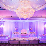WEDDING RECEPTION HALL LOCATIONS - MONTREAL WEST