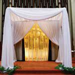 WEDDING RECEPTION LOCATIONS - MONTREAL WEST