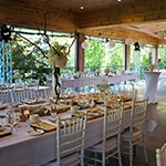 WEDDING RECEPTION LOCATIONS - LONGUEUIL & MONTREAL SOUTH SHORE