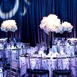 WEDDING ACCESSORIES & PARTY RENTALS