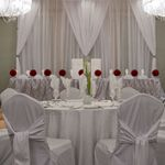 WEDDING BANQUET RECEPTION HOTEL - MONTREAL WEST
