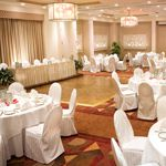 WEDDING RECEPTION HOTEL LOCATIONS - MONTREAL WEST